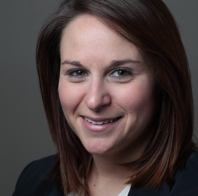AMHO announces Adrienne Spafford as new CEO