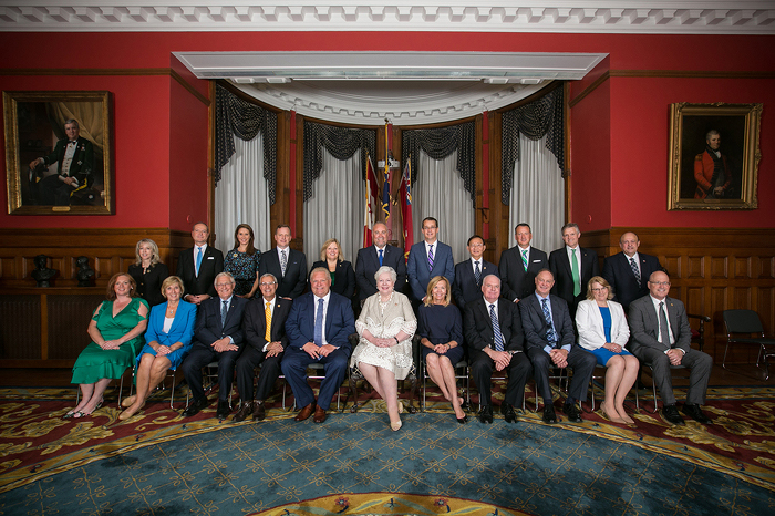 AMHO welcomes Premier Doug Ford and his new cabinet