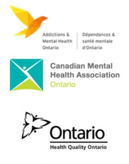 canadian mental health association ontario