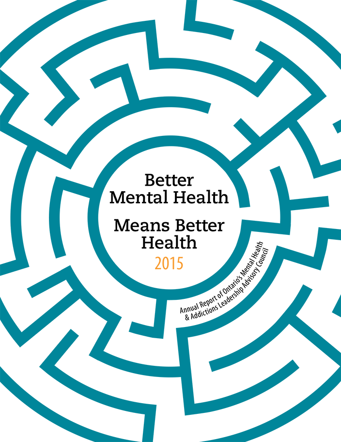 Better Mental Health Means Better Health